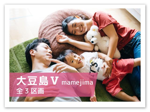【長野市】大豆島Ⅴ《全3区画》